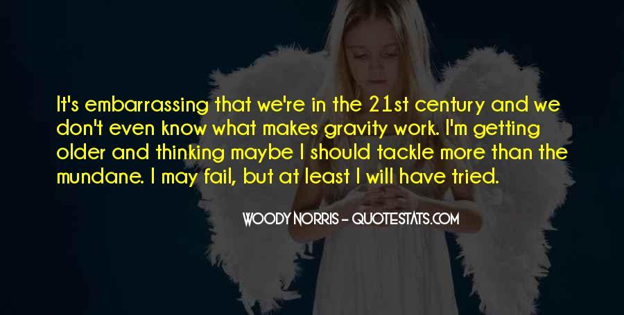 Norris Quotes #47657