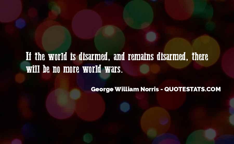 Norris Quotes #57264