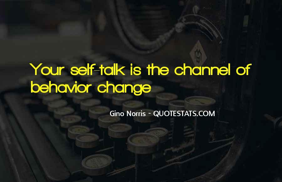 Norris Quotes #67655