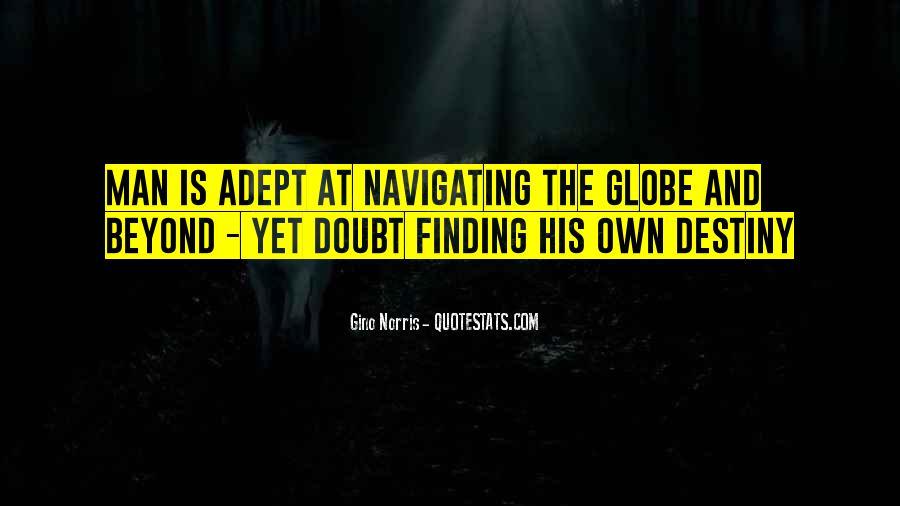 Norris Quotes #68223