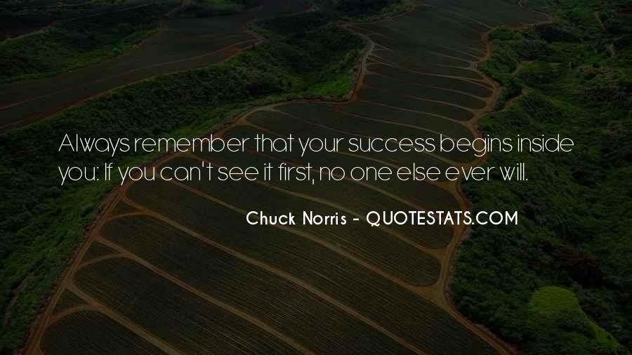 Norris Quotes #69940