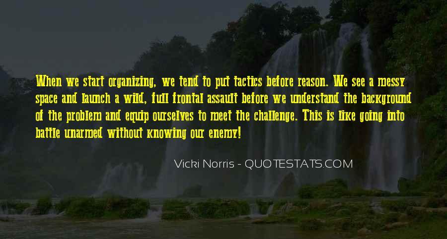 Norris Quotes #81755