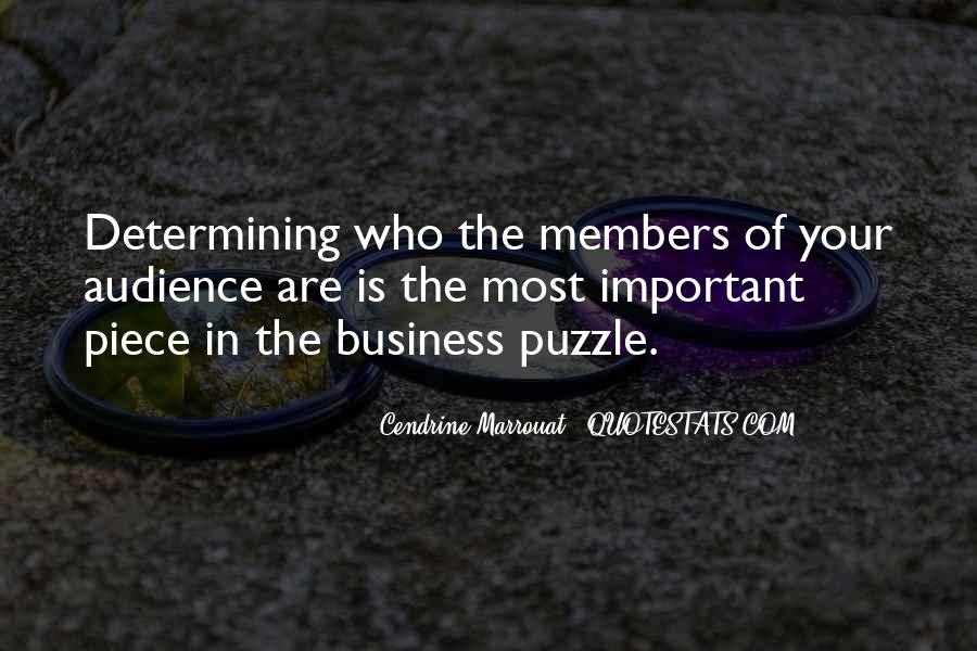 Quotes About Business Social Media #1262287