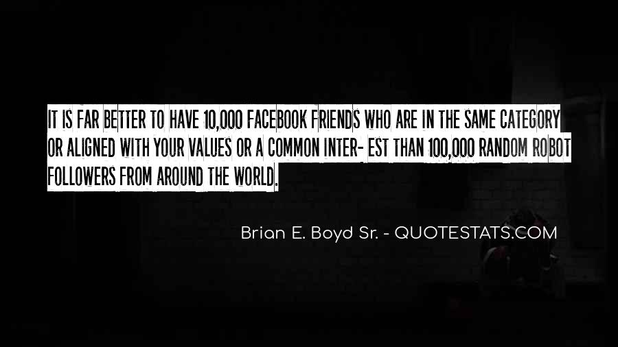 Quotes About Business Social Media #912157
