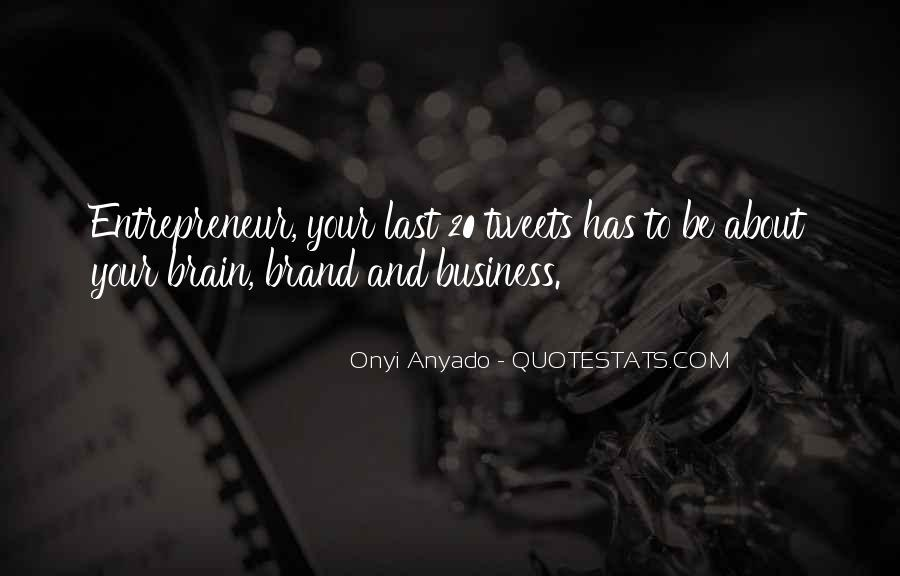 Quotes About Business Social Media #956457