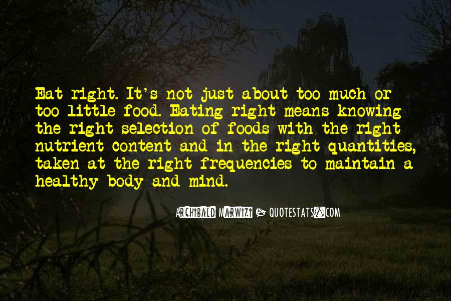 Not Content With Life Quotes #1745174