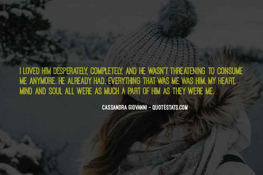 Not Everything Has To Be Perfect Quotes #83315