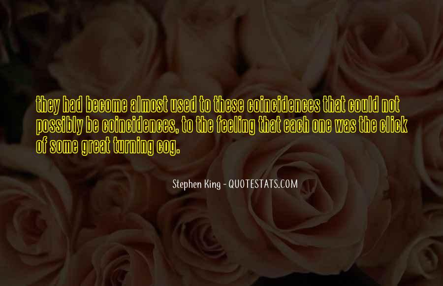 Not Feeling Great Quotes #1143049