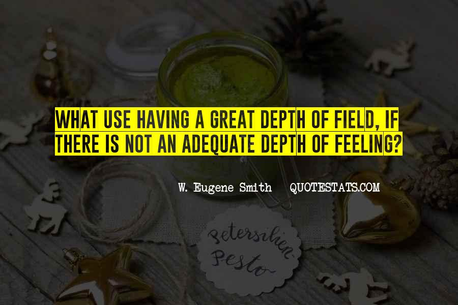Not Feeling Great Quotes #1587245