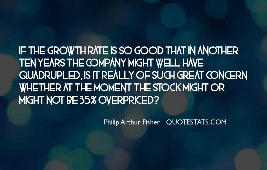 Not Good Company Quotes #1494393