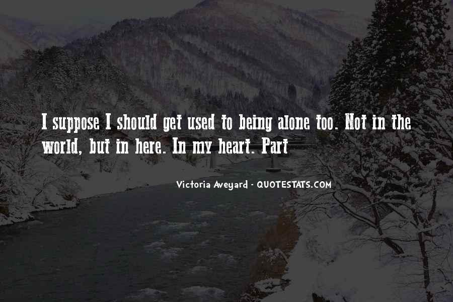 Not Here To Be Used Quotes #233781