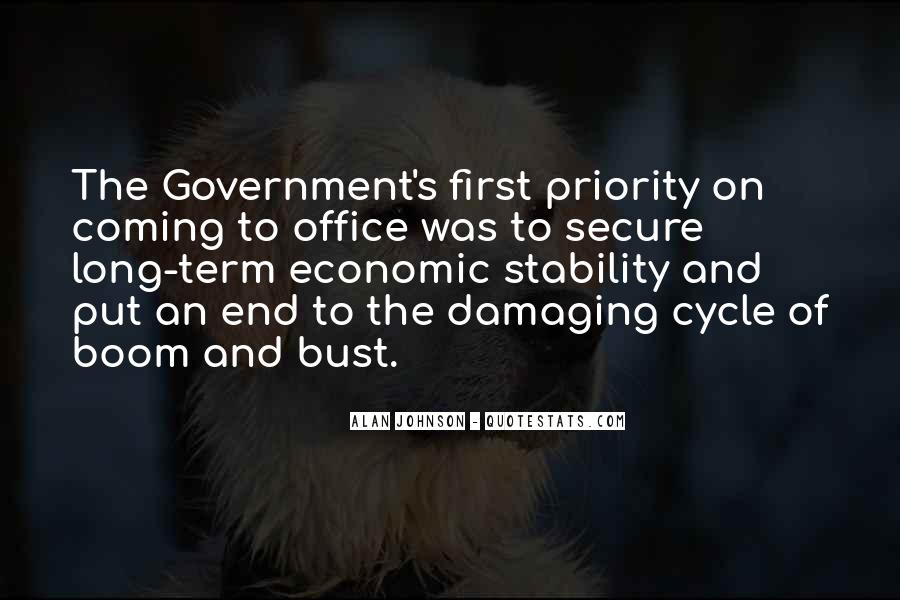 Not His Priority Quotes #61305