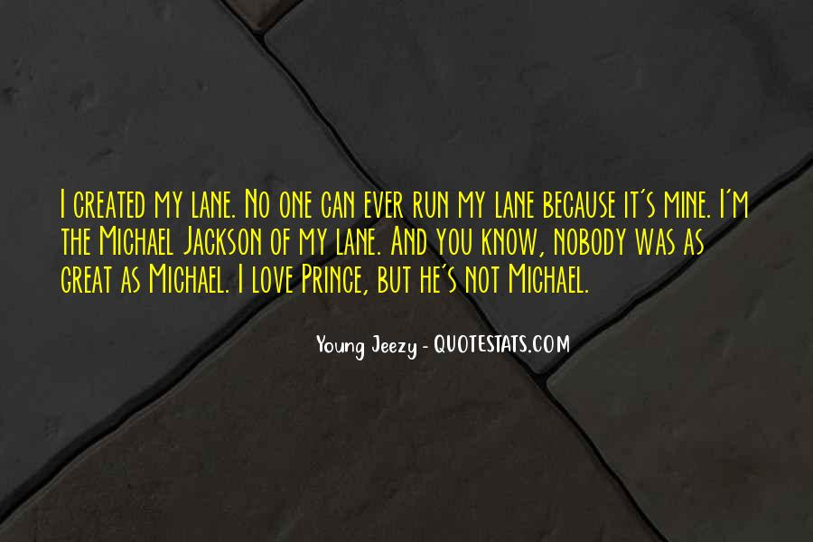 Not Mine Love Quotes #1004311