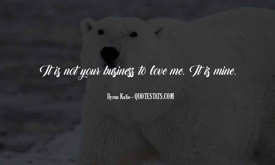 Not Mine Love Quotes #240028