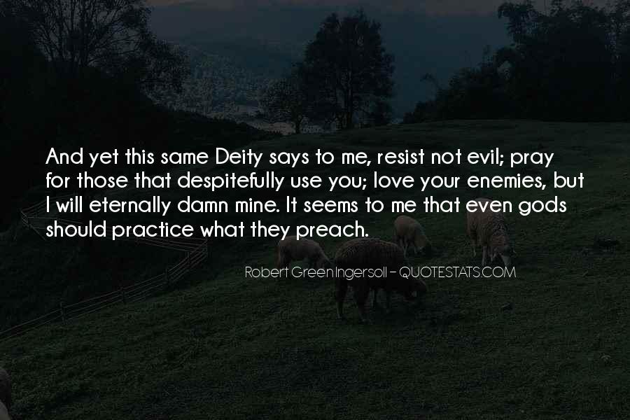 Not Mine Love Quotes #260968