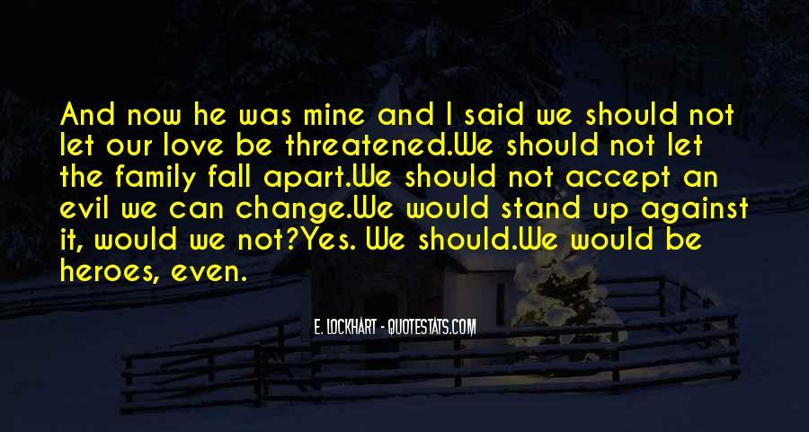 Not Mine Love Quotes #33433