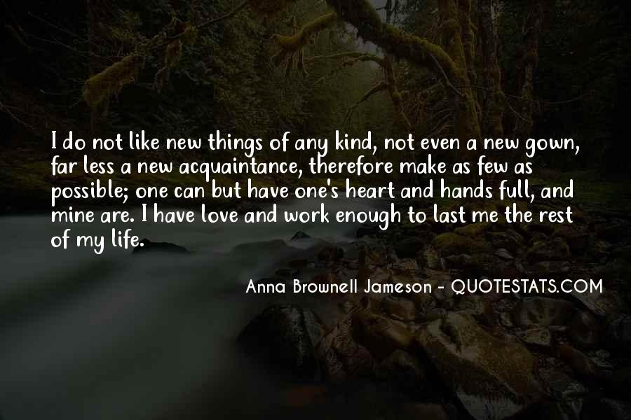 Not Mine Love Quotes #364658