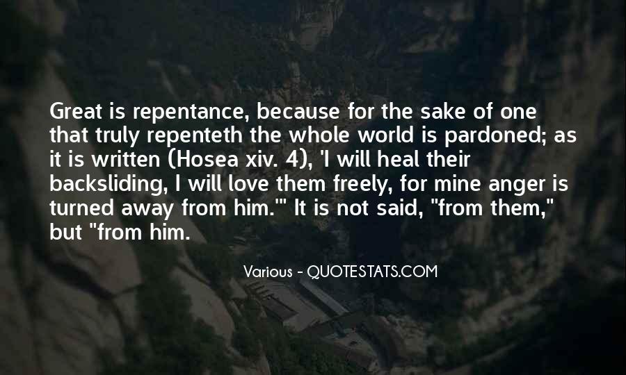 Not Mine Love Quotes #42552