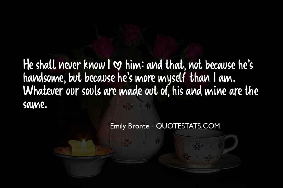 Not Mine Love Quotes #552132