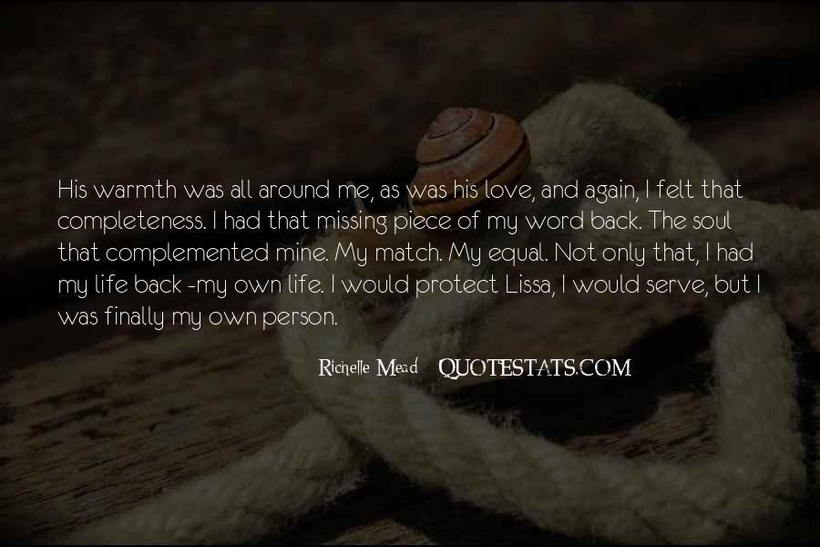 Not Mine Love Quotes #777262