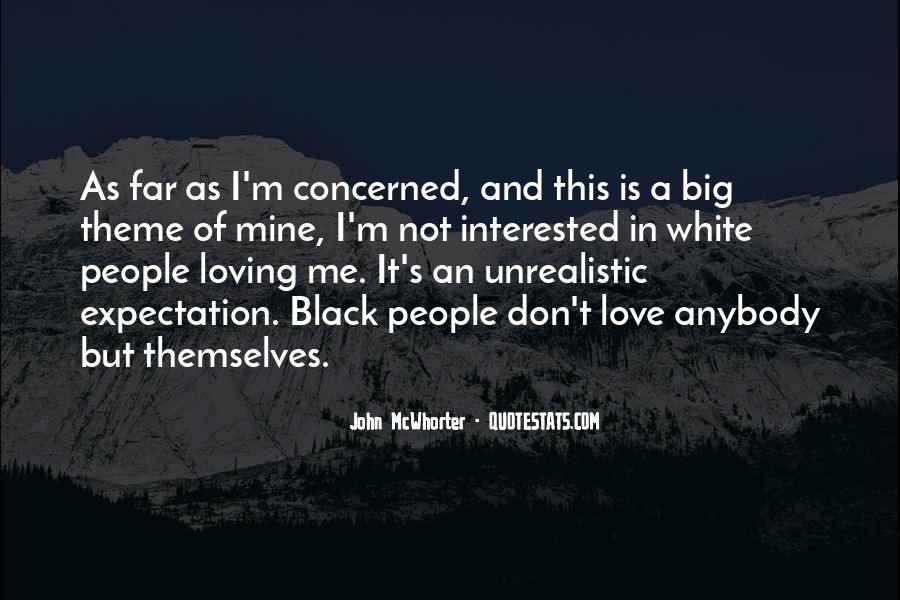 Not Mine Love Quotes #946318