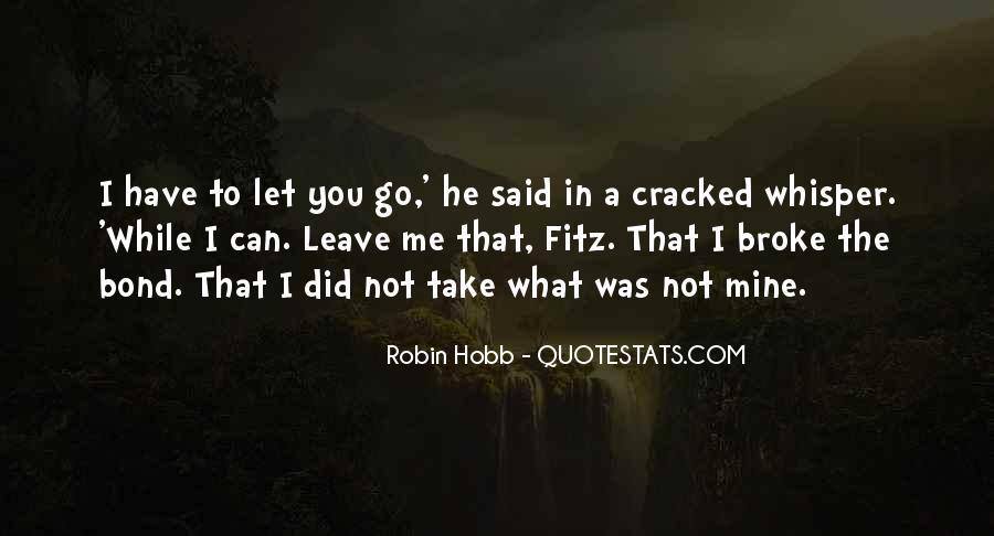 Not Mine Love Quotes #991800