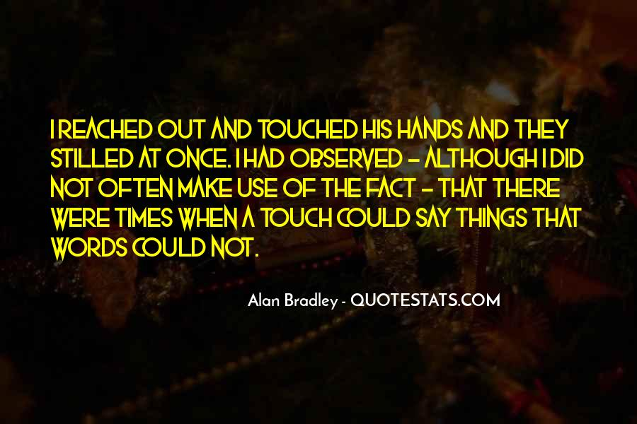 Not Often Quotes #22452
