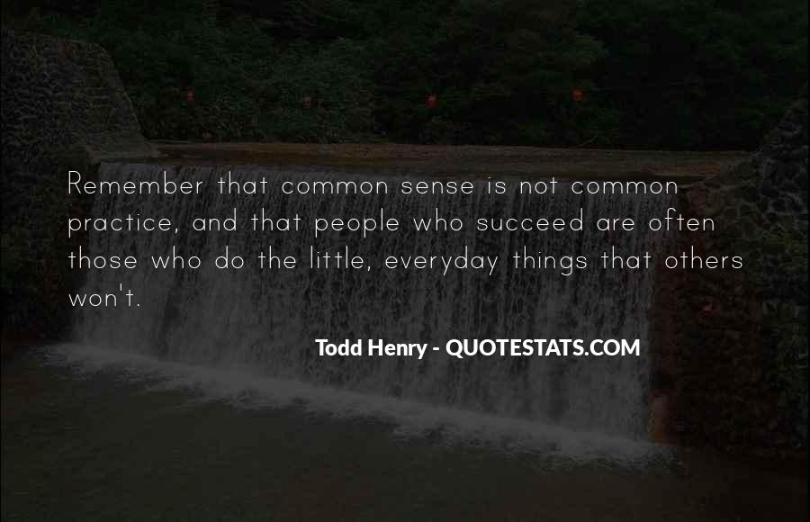 Not Often Quotes #24507