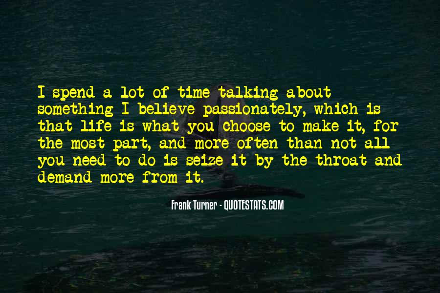 Not Often Quotes #36786