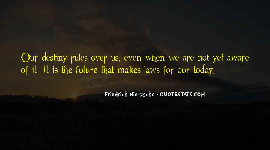 Not Over Yet Quotes #240140