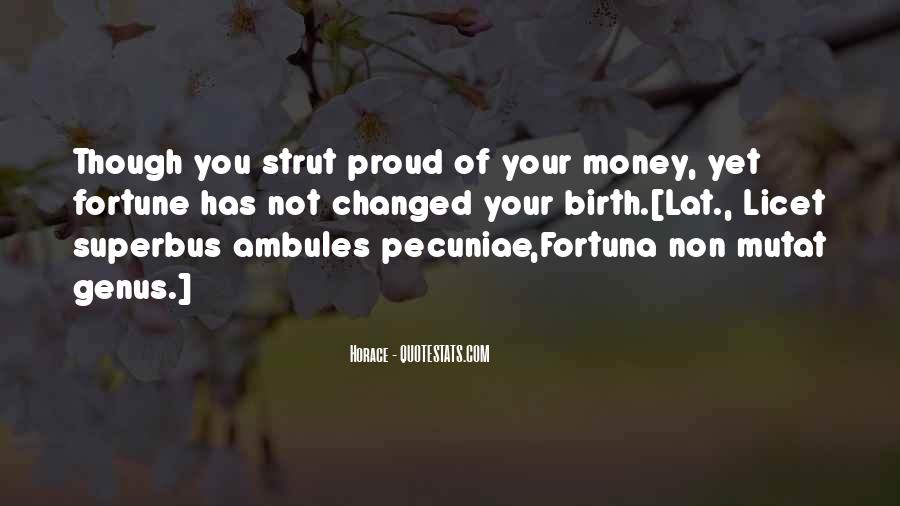 Not Proud Of You Quotes #1153281