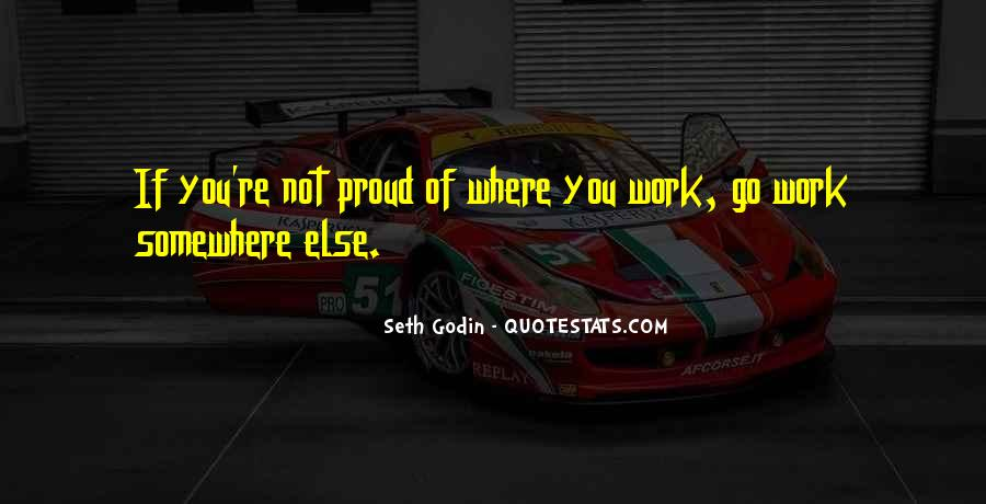 Not Proud Of You Quotes #867106