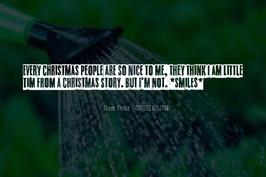 Not So Nice Quotes #104341