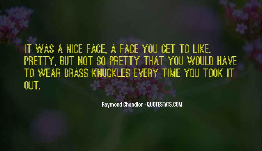Not So Nice Quotes #174922