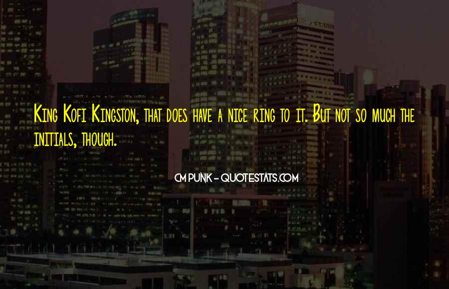 Not So Nice Quotes #31212