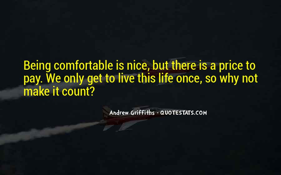 Not So Nice Quotes #486838