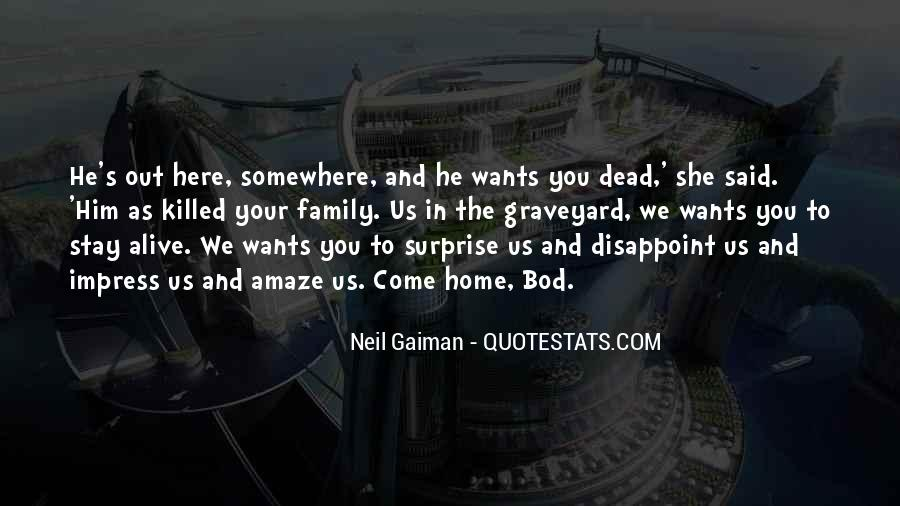 Not To Impress Others Quotes #89273