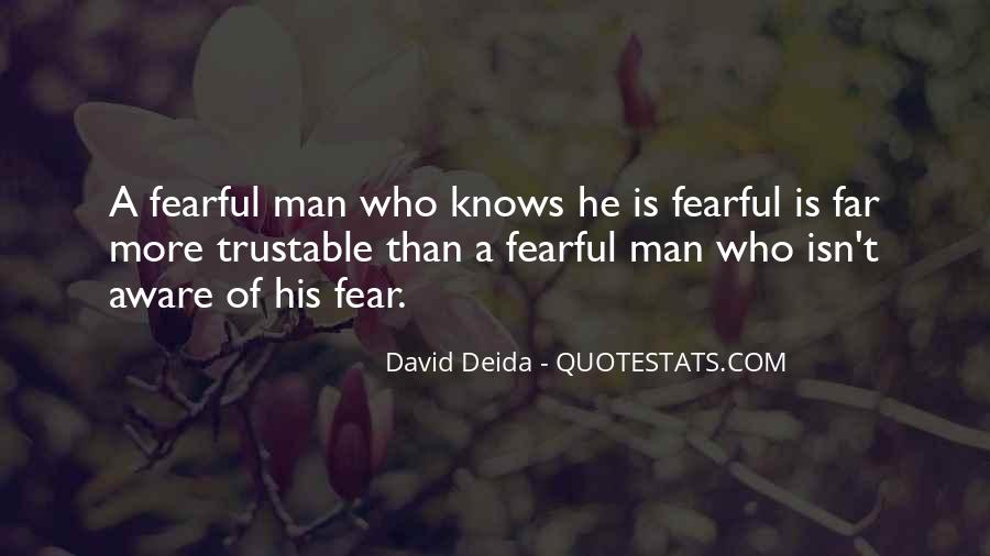 Not Trustable Quotes #1327667