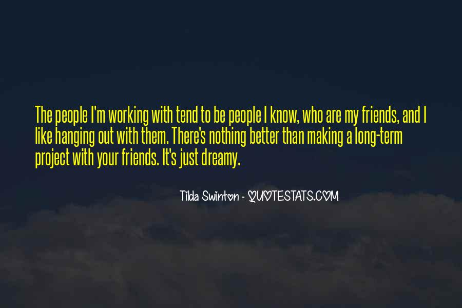 Not Wanting To Lose Your Best Friend Quotes #992133