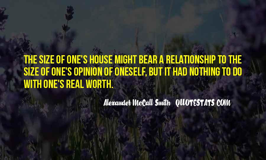 Not Worth Relationship Quotes #767993