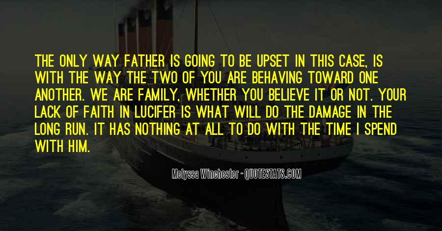 Not Your Father's Quotes #27965
