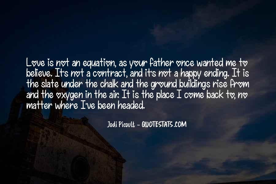 Not Your Father's Quotes #63328