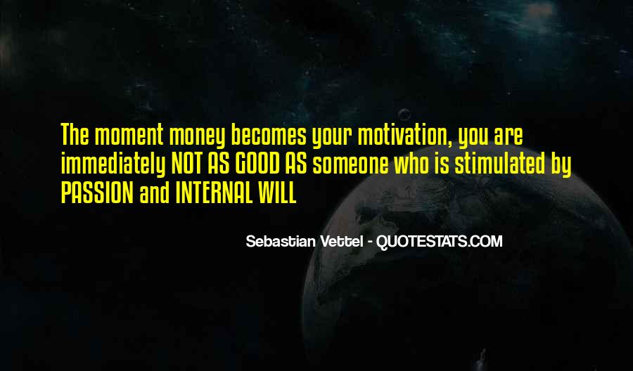 Not Your Money Quotes #183811
