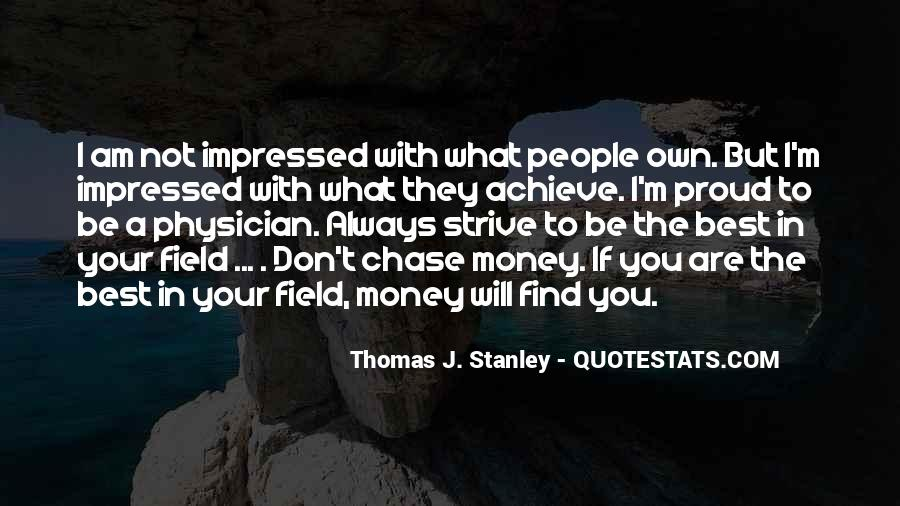 Not Your Money Quotes #360998
