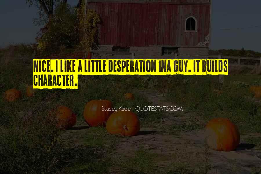 Quotes About Builds #101534