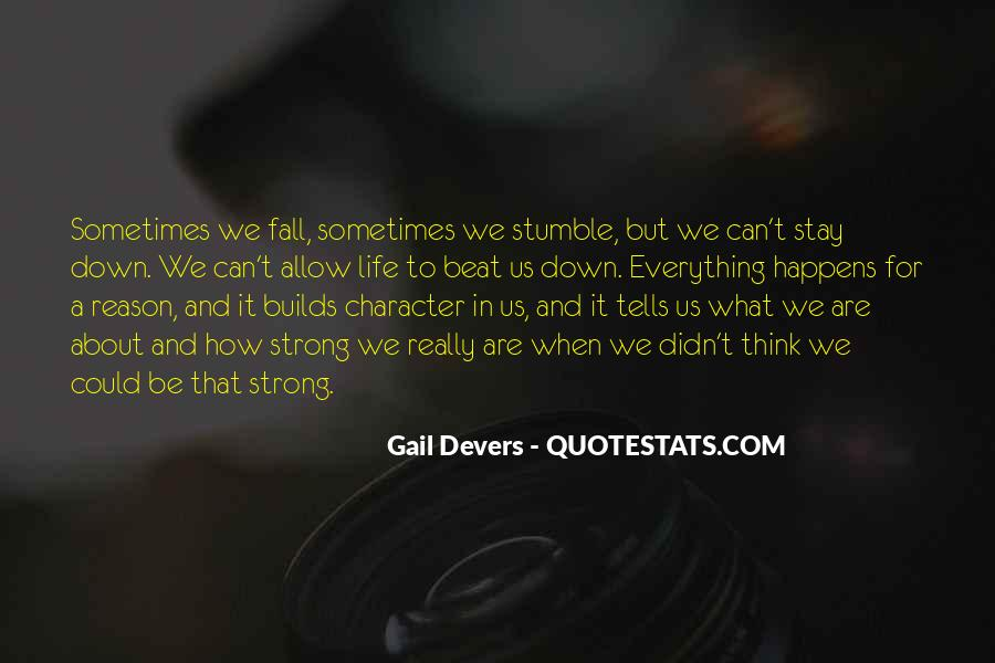 Quotes About Builds #128186