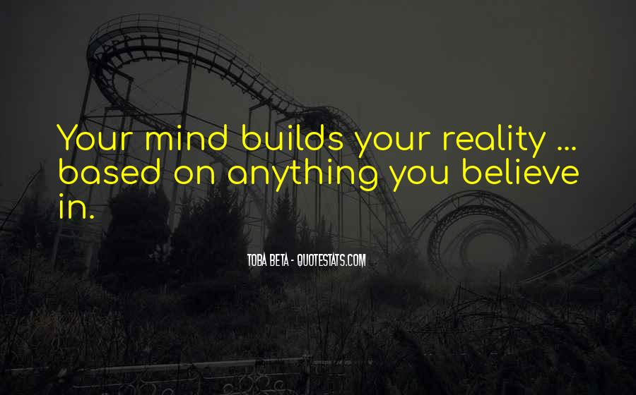 Quotes About Builds #137118