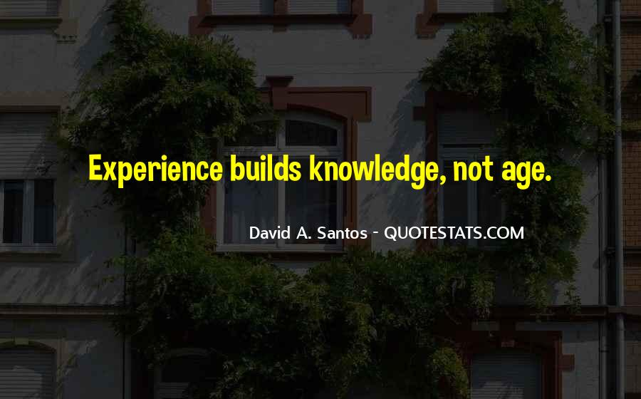 Quotes About Builds #279012