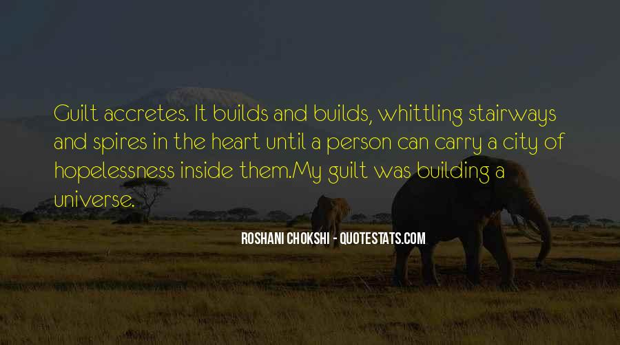 Quotes About Builds #281836