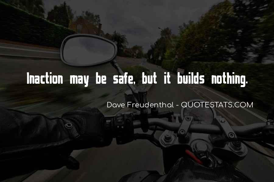 Quotes About Builds #75389